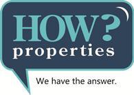 HOW Properties Real Estate Management Conshohocken